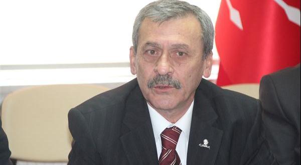 "CHP İl Başkanı Yaşar; ""Filistin'de yaşananlar büyük bir katliam bir insanlık dramıdır"""