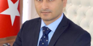 Bursa'daki Fetö/pdy Davasında İbrahim Özdel Tahliye edildi