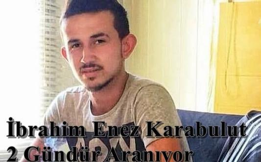Kayıp Gençten 2 gündür Haber Alınamıyor