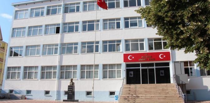 PAZARYERİ HÜKÜMET KONAĞI RESTORE EDİLDİ