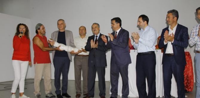 Pazaryeri Boncuk Fasulyesi Müzayede Sonunda 1 kilosu 90 Bin liraya satıldı