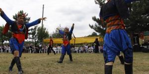 Esemen Köyü 10. Geleneksel Birlik ve Beraberlik Pilav Günü Etkinliği