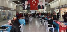BOZÜYÜK'TE 'HANIMELİ PAZARI' KURULDU