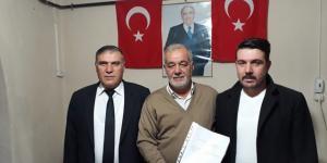 MHP ' YE YENİ ADAY ADAY BAŞVURULARI YAPILDI