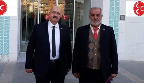PAZARYERİ MHP'DEN HAYIRLI OLSUN AÇIKLAMASI