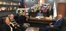 Pazaryeri Belediye Encümen'i İlk Toplantısını Yaptı