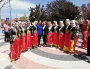 Pazaryeri'nde Gençlik Haftası Etkinlikleri Renkli Geçiyor