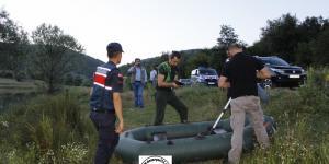 EKİPLER SEFERBER OLDU AMA MAALESEF KURTARILAMADI
