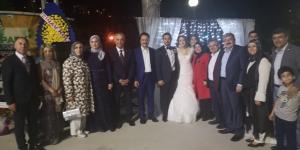 Yaman ve Güler Ailesinin Mutlu Günü