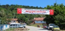 """Bozcaarmut köyü """"14.Geleneksel Hayır Cemiyeti """"Yapıldı"""