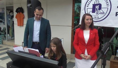 Pazaryeri'nde Zafer Kupası Satranç Turnuvası Başladı