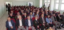 Pazaryeri'nde Tarih Öğretmeninden Cumhuriyet Konferansı