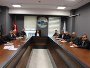 Pazaryeri Belediyesi Kasım Ayı Meclis Toplantısı