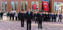 PAZARYERİ'NDE 10 KASIM ATATÜRK'Ü ANMA TÖRENLERİ