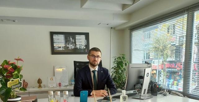 KUVEYT TÜRK'E PAZARYERİLİ MÜDÜR