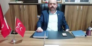 BOZÜYÜK'TE ELEKTRİK KESİNTİSİNE MHP'DEN TEPKİ