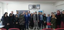 Pazaryeri'nde Bilecik Genç Nida Kur'an-ı Kerim'i Güzel Okuma ve Hafızlık Yarışması Yapıldı