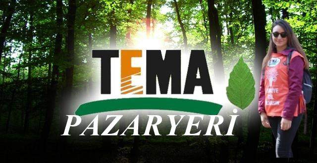TEMA VAKFI Pazaryeri İlçesinde Faaliyetine Başladı