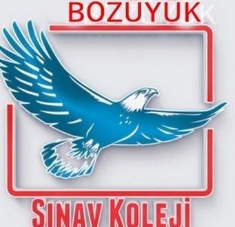"""BOZÜYÜK SINAV KOLEJİ """"UZAKTAN EĞİTİMİ"""" BAŞARI İLE UYGULUYOR"""