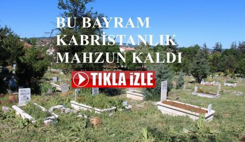 PAZARYERİ TARİHİNİN EN SESSİZ VE GARİP RAMAZAN BAYRAMI (VİDEO İZLE)