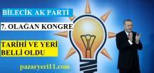 AK Parti İl Kongre tarihi ve yeri belli oldu